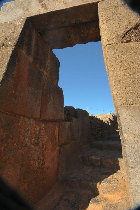 Peru-Door-Moon
