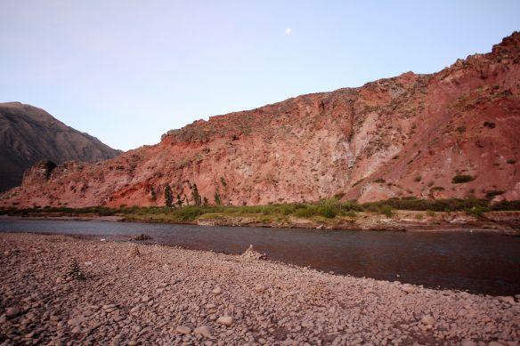 Peru-River-Moon