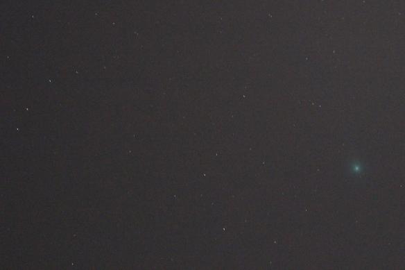CometLovejoy20150119