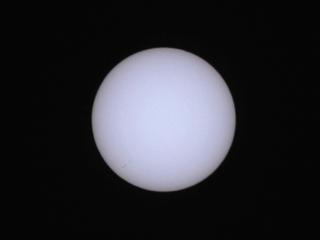 Sunspots20170816