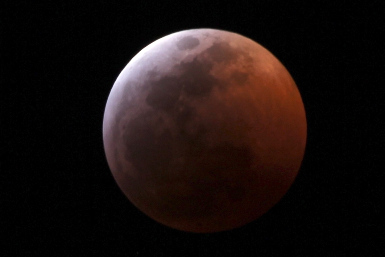 eclipsingmoon20190120