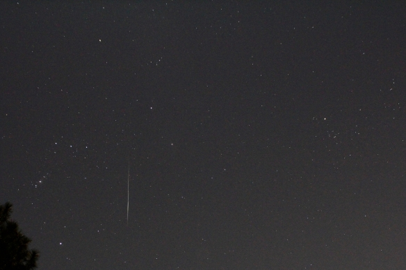 Geminids 20191213 - 3 of 7